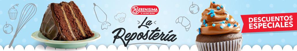 La Serenisima Repostería