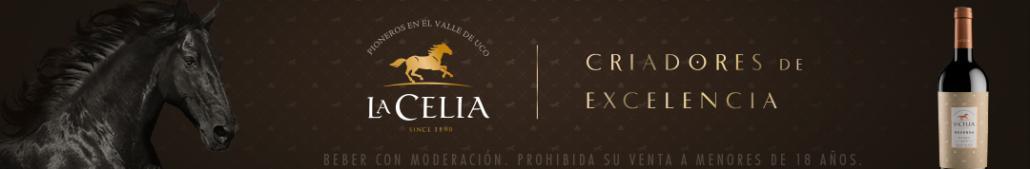 Cabezal La Celia - Vinos Tintos
