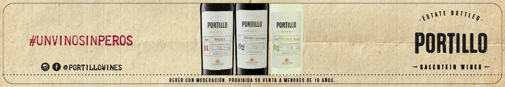 Vinos Portillo
