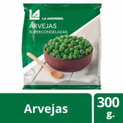 Arveja Súper La Anónima x 300 gr.