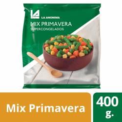 Mix Primavera Súper La Anónima x 400 gr.