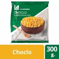 Choclo La Anónima x 300 gr.