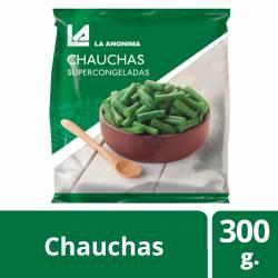 Chaucha Trozada La Anónima x 300 gr.