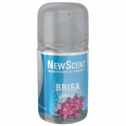 Aromatizante Ambiente Repuesto Newscent Brisa x 185 g.