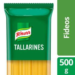 Fideos Tallarín Knorr x 500 g.