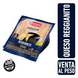 Queso Reggianito Trozado La Serenísima x 1 kg.