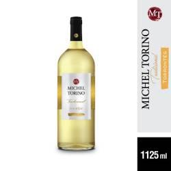 Vino Blanco Michel Torino Torrontés Cafayate x 1,125 lt.