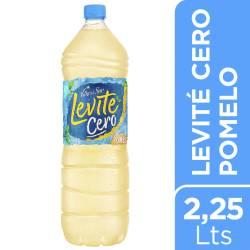 Agua sin gas Levité Cero Pomelo x 2,25 lt.