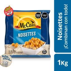 Papas Noisettes Mc Cain x 1 Kg.