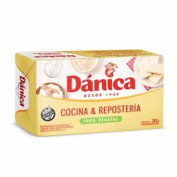 Margarina Clásica Dánica Pan x 200 g.