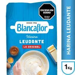 Harina Leudante Blancaflor x 1 Kg.