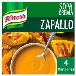 Sopa Crema Knorr Zapallo x 48 g.