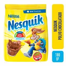 Alimento en Polvo a Base de Cacao Nesquik x 180 g.