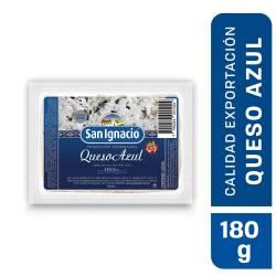 Queso Azul San Ignacio x 180 g.