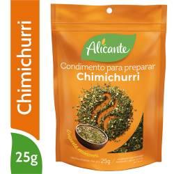 Chimichurri Alicante x 25 g.