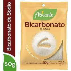 Bicarbonato Alicante x 50 g.