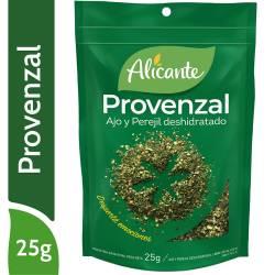 Provenzal Alicante x 25 g.