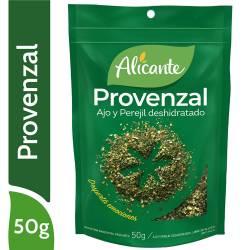 Provenzal Alicante x 50 g.