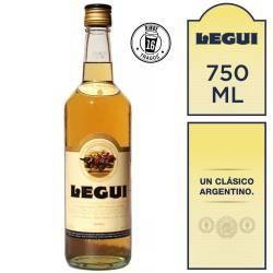 Licor Legui Edición Especial 40 Años x 750 cc.