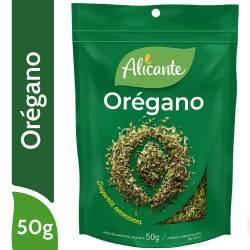 Orégano Alicante x 50 g.