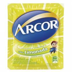 Polvo para preparar jugo Arcor Limonada x 20 g.