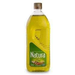 Aceite Mezcla Girasol - Oliva Blend Natura x 900 cc.