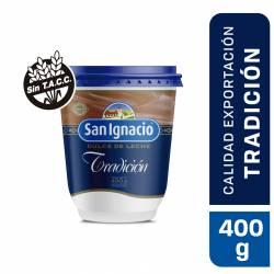 Dulce de Leche San Ignacio x 400 g.