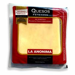 Queso Tybo Feteado Pampa Cheese x 200 g.