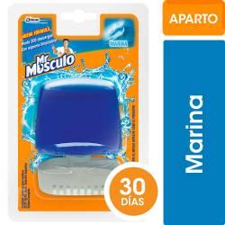 Canasta Líquida para Inodoros Mr. Musculo Marina x 50 cc.