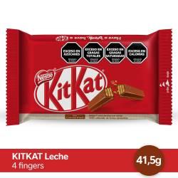 Oblea Rellena y Cubierta con Chocolate Kit Kat x 45 g.