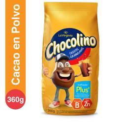 Alimento en Polvo a Base de Cacao Chocolino Fortificación Plus x 360 g.