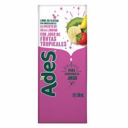 Ades Frutas Tropicales Multi10 x 200 cc.