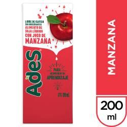 Ades Manzana Multi10 x 200 cc.