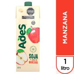 Ades Manzana Multi10 x 1 lt.