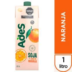 Ades Naranja Multi10 x 1 lt.
