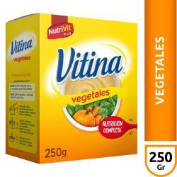 Sémola Clásica Nutri Vit Plus Vitina x 250 g.