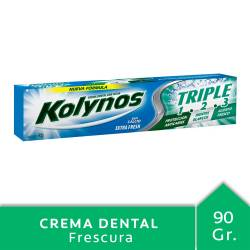 Crema Dental Kolynos Extra Fresh 123 x 90 g.