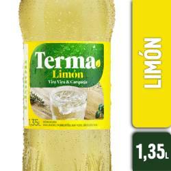 Amargo Terma con Limón Pet x 1,35 lt.