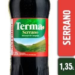 Amargo Terma Serrano Pet x 1,35 lt.