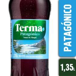 Amargo Terma Patagónico Pet x 1,35 lt.