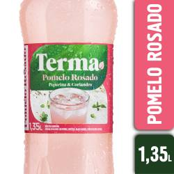 Amargo Terma Pomelo Rosado Pet x 1,35 lt.