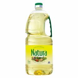 Aceite de Girasol Natura x 3 Lts.