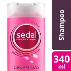 Shampoo Sedal Ceramidas x 340 cc.