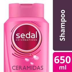 Shampoo Sedal Ceramidas x 650 cc.