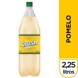 Gaseosa Pomelo Pet Crush x 2,25 lt.