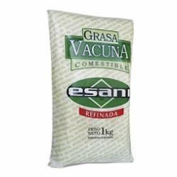 Grasa Vacuna Esani x 1 kg.