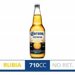 Cerveza Corona NO Retornable x 710 cc.