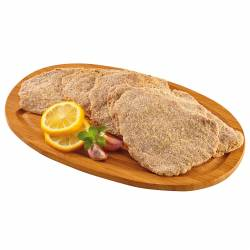 Milanesa de Carne Congelada La Anónima (Kg)