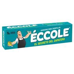 Adhesivo de Contacto p/ Zapatillas Eccole 9 g x 1 un.