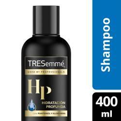 Shampoo Tresemmé Hidratación Profunda x 400 cc.